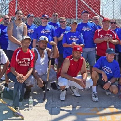 Brooklyn Stickball Challenge 08/13/2016 - Brooklyn Archive