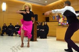 Family Court Hispanic Heritage Celebration 09/29/2016 - Brooklyn Archive