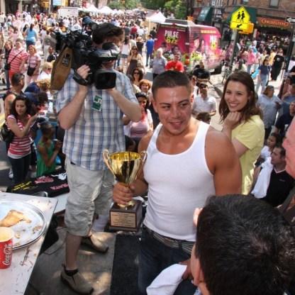 Fifth Avenue Festival 2008 - Brooklyn Archive
