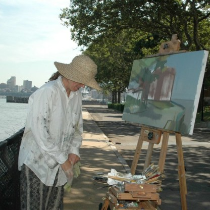 Governor's Island 07/21/2005 - Brooklyn Archive