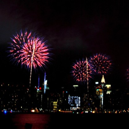 Hope for Warriors July 4th Celebration 2016 - Brooklyn Archive