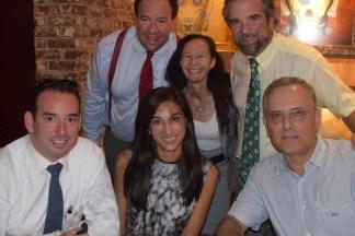 Housing Court Bar Association Meeting 09/08/2016 - Brooklyn Archive
