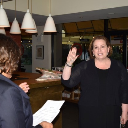 Inns of Court Annual Dinner 2016 - Brooklyn Archive