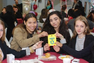 Maimonides Student Volunteer Day 05/16/2016 - Brooklyn Archive