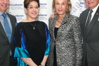 NYU Lutheran Annual Dinner Dance 04/07/2016