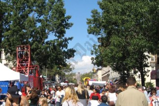 Third Avenue Festival 2006 - Brooklyn Archive