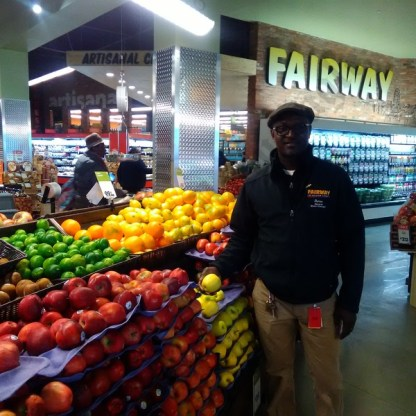 Fairway Grand Opening 01/19/2017 - Brooklyn Archive