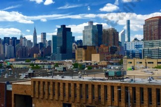 Greenpoint, July 2016 - Brooklyn Archive