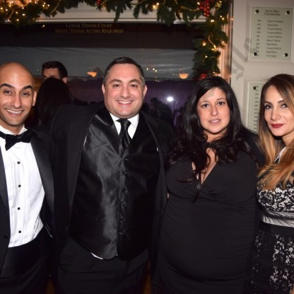 Yuletide Ball 2015 - Brooklyn Archive