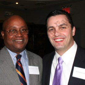 Bay Ridge Lawyers Association Holiday Party 2007 - Brooklyn Archive