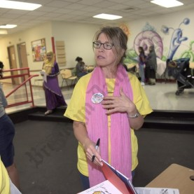 Project Sunshine Reading at The Brooklyn Hospital Center 10/19/2016 - Brooklyn Archive
