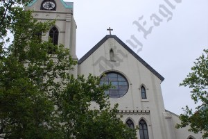 Saint Mary Star of the Sea Roman Catholic Church at 467 Court Street - Brooklyn Archive