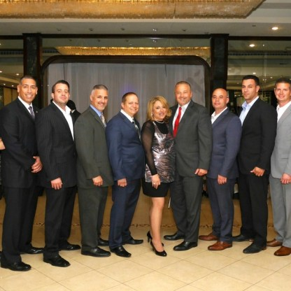 Bay Ridge Community Council Dinner Dance 2017 - Brooklyn Archive