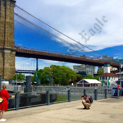 DUMBO, May 2017 - Brooklyn Archive