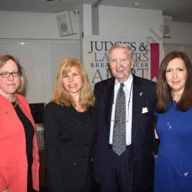 Judges and Lawyers Breast Cancer Alert Event 04/13/2017 - Brooklyn Archive
