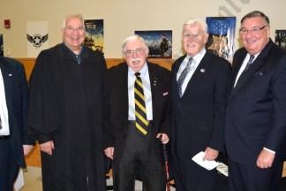 Veterans Treatment Court Memorial Day 05/26/2017