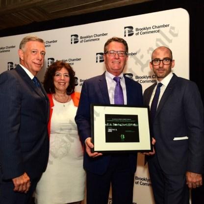 Building Brooklyn Awards 2017 - Brooklyn Archive