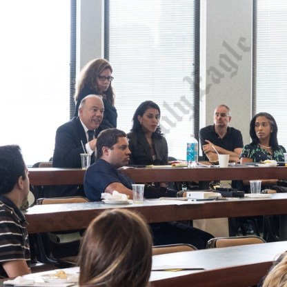 Puerto Rican Bar Association CLE 07/29/2017 - Brooklyn Archive