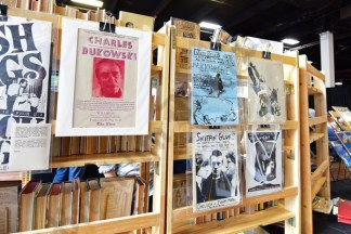 Brooklyn Antiquarian Book Fair 2017 - Brooklyn Archive