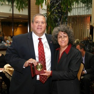 Dyker Civic Awards Dinner 2017 - Brooklyn Archive