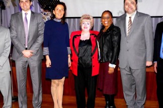 Bay Ridge Democratic Awards 12/14/2017 - Brooklyn Archive