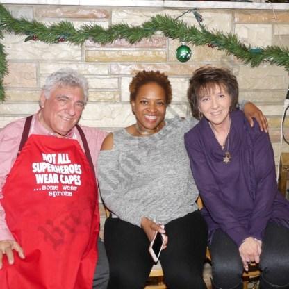 Frank Seddio's Christmas Party 2017 - Brooklyn Archive