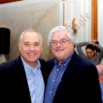 Kings County Democratic Party Breakfast Fundraiser 12/17/2017 - Brooklyn Archive