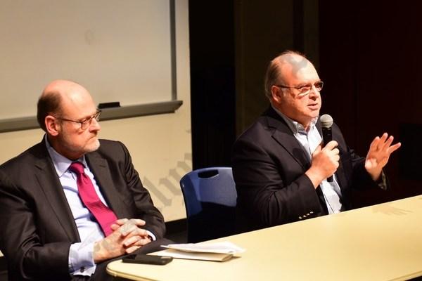 Independent Neighborhood Democrats MTA Crisis Meeting 02/15/2018 - Brooklyn Archive