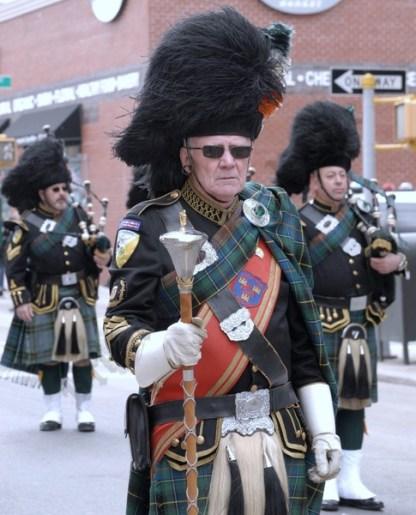 Bay Ridge Saint Patricks Day Parade 2018 - Brooklyn Archive