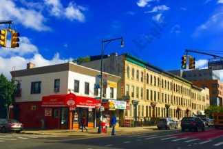 Nostrand Avenue, September 2017 - Brooklyn Archive