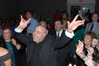 Saint Finbar Annual Dinner Dance 2018 - Brooklyn Archive