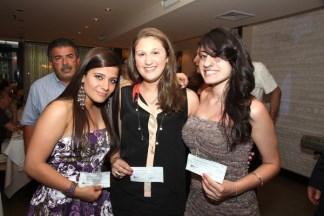 Salaam Club Scholarship Event 06/20/2012