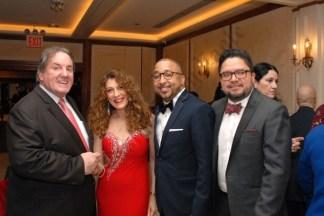 Federation of Italian-American Organizations Awards Gala 04/08/2018 - Brooklyn Archive