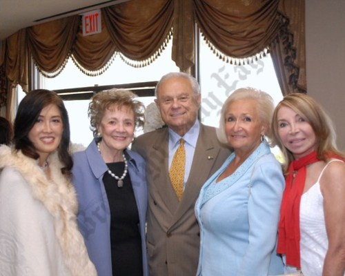 Federation of Italian-American Organizations Awards Gala 04/08/2018 - Brooklyn Archive