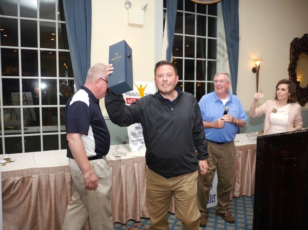 Francesco Loccisano Memorial Golf Outing 06/05/2017 - Brooklyn Archive