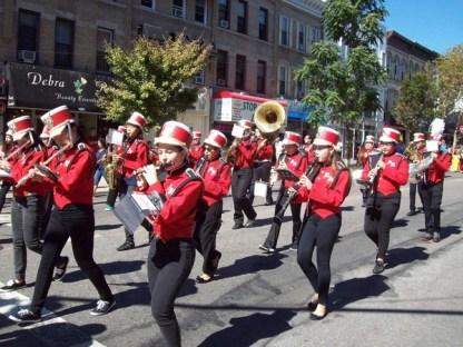 Ragamuffin Parade 2014 - Brooklyn Archive
