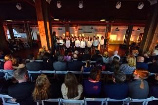Brooklyn Youth Chorus Gala 05/08/2018 - Brooklyn Archive