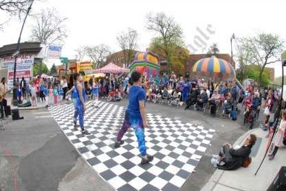 Church Avenue Fair 2018 - Brooklyn Archive