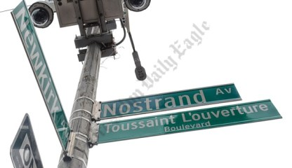 Little Haiti Street Renaming 05/17/2018 - Brooklyn Archive