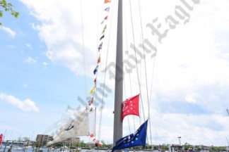 Miramar Yacht Club Commissioning Day 05/19/2018 - Brooklyn Archive