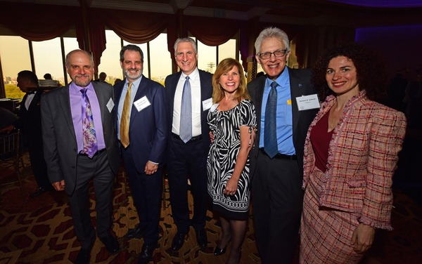 Queens County Bar Association Dinner 05/02/2018 - Brooklyn Archive