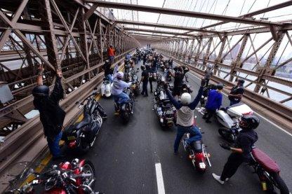 Aidan's Ride 06/23/2018 - Brooklyn Archive