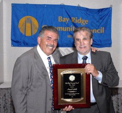Bay Ridge Community Council Dinner Dance 2018 - Brooklyn Archive