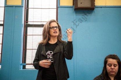 Campaign 101 Symposium 03/17/2018 - Brooklyn Archive