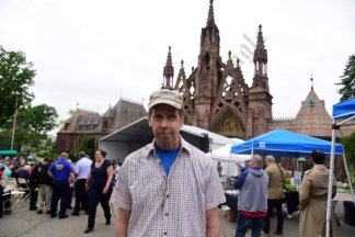 Green-Wood Cemetery Memorial Day Concert 2018 - Brooklyn Archive