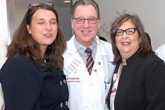 NewYork-Presbyterian Hospital Ribbon Cutting 05/22/2018 - Brooklyn Archive