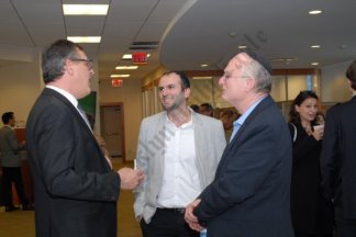 Brooklyn Chamber of Commerce Midwood Networking 05/01/2018 - Brooklyn Archive