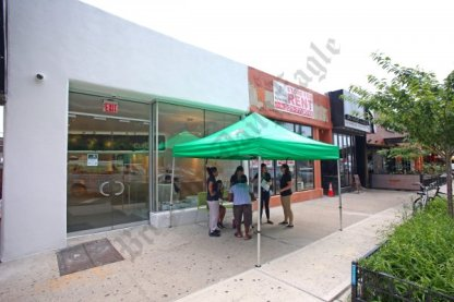 Curaleaf Dispensary Open House 07/03/2018 - Brooklyn Archive