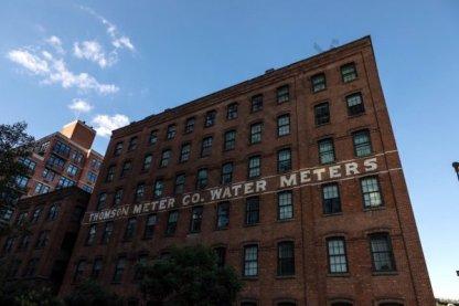 DUMBO, June 2018 - Brooklyn Archive