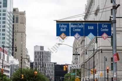 Downtown Brooklyn, June 2018 - Brooklyn Archive